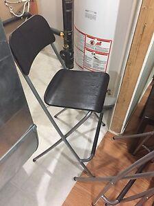 Ikea franklin bar stools