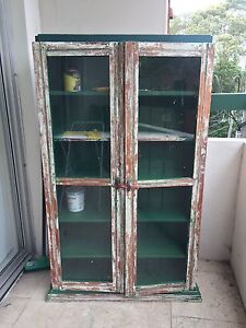 Cabinet for restoration Coogee Eastern Suburbs Preview
