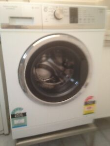 Fisher & Paykel Washing Machine