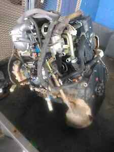 4jh1 Motor Suit RA RODEO 3l diesel Renmark Renmark Paringa Preview