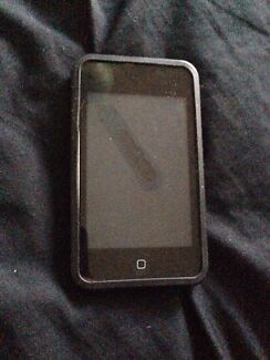 iPod touch 8gb 2nd gen Narre Warren South Casey Area Preview