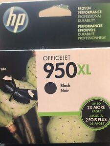 Office jet ink cartridge 950