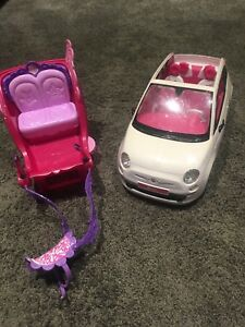 Barbie vehicles for sale