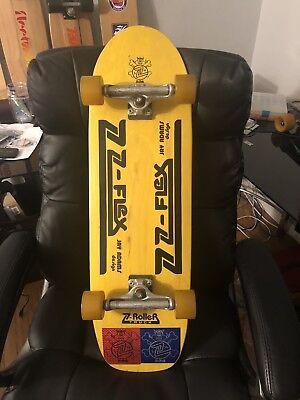 Vintage z flex skateboard  for sale  Whittier