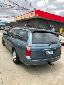 HOLDEN VZ 2004 WAGON•RWC ((READY)) and 9 MONTH REGO•129,000 KM