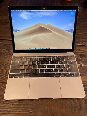 "MacBook 12"" 2015 - Great Condition"