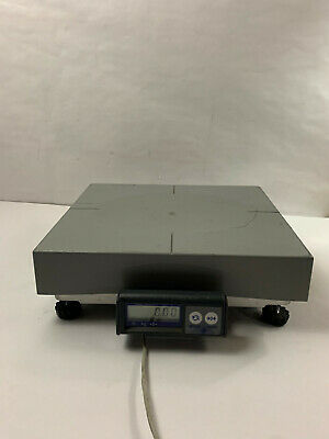 Mettler Toledo Bc Usb Shipping Postal Scale 150lb X 0.05 Capacity W Powercord