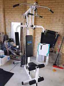 ORBIT HOME GYM Alexander Heights Wanneroo Area Preview