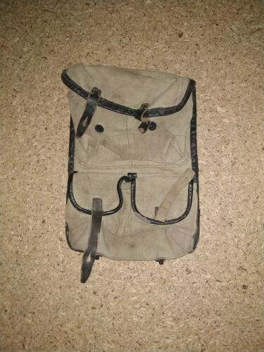 Soviet Russian Army SVD Pouch Used