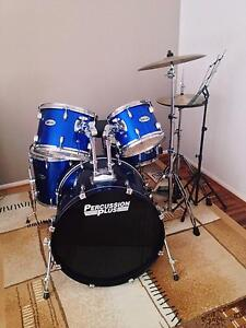 Drum Kit in Near New Condition Carlingford The Hills District Preview