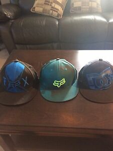 Fox And Dc Hats!