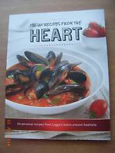 Italian Recipes from the Heart Oakleigh Monash Area Preview
