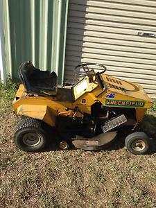 "RIDE ON MOWER "" GREENFIELD"" Toowoomba Toowoomba City Preview"