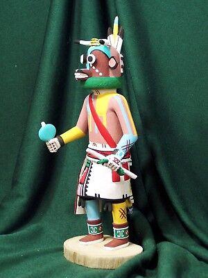 Hopi Kachina Doll - Wakas, the Cow Kachina - Irresistible! for sale  Shipping to Canada