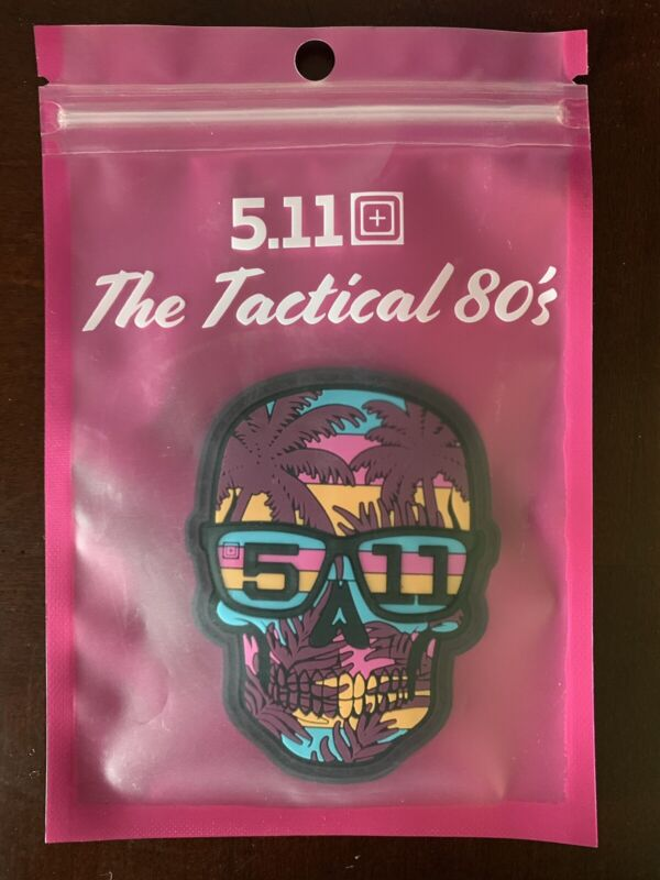 5.11 The Tactical 80