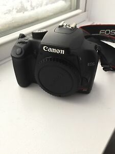 Canon rebel xs for sale!!!!