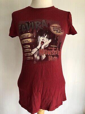 ELVIRA (2008) Official
