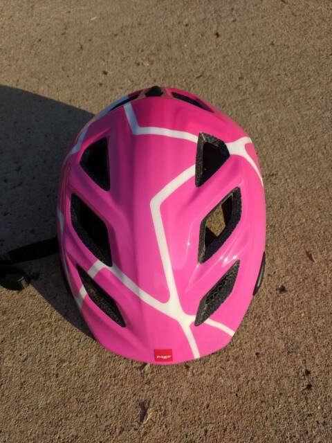 MET Xilo Active Bike Helmet Unisize Sports Helmet Sporting Goods