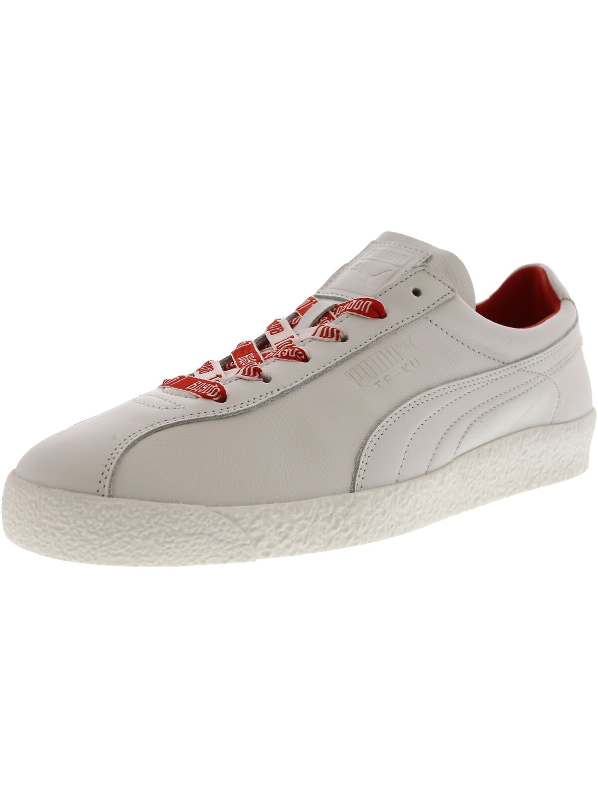 Puma Men's Te-Ku Russia Fm Ankle-High Leather Fashion Sneaker