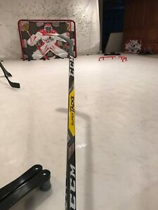 Ccm hockey stick