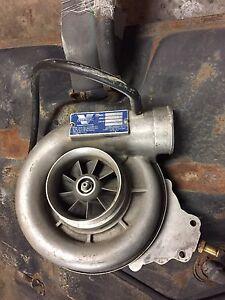 Vortech V-9 G supercharger