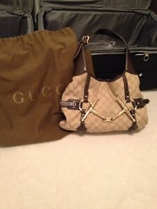 Authentic misc GUCCI bags