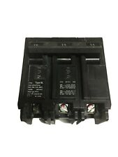 Siemens B315 BL315 Type BL 3 pole 15 amp 15A bolt on circuit breaker