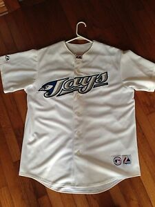 Toronto Blue Jays official authentic jersey