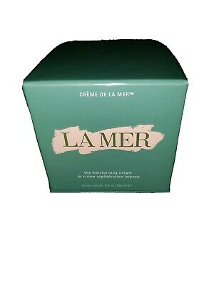LA MER The Moisturizing Cream - 3.4 oz