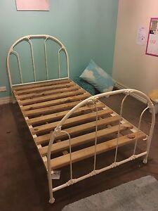 King Single Bed Silvan Yarra Ranges Preview
