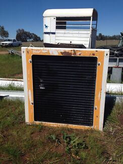 Air con condenser  Gulgong Mudgee Area Preview