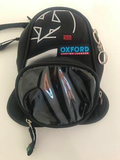 Oxford 2 Magnetic Tank Bag