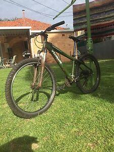 Specialized Hardrock mountain bike Adelaide CBD Adelaide City Preview