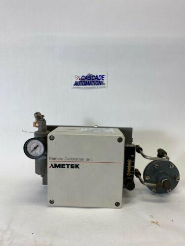 AMETEK Remote Calibration Unit