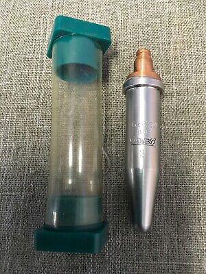 Oxweld 1502 2 Torch Tip In Case