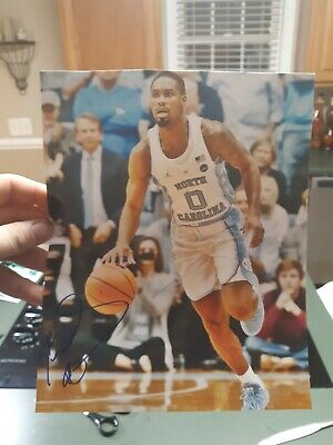 Seventh Woods Unc Tarheels Basketball 8x10 Sports Photo ee Cheap Sales