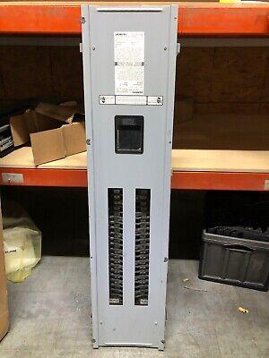 Siemens P1c42ml400atsn Breaker Panel 400amp 208y120 V 3ph 4w -
