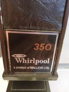 Fridge/freezer Whirlpool 350