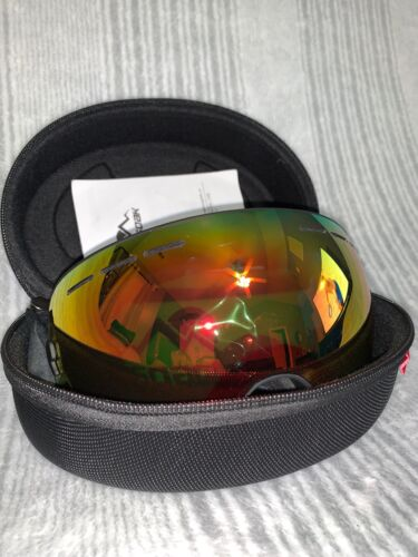 hongdak uv protection ski snow snowboard goggles