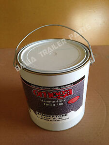 PAINT-BLUE-Hammertone-Finish-4-Litre-Perfect-for-Trailers-Trailer-Parts