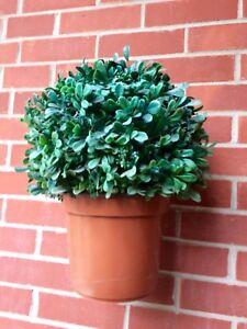 IKEA artificial plant in pot / plante artificielle en pot