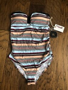 NEW Full piece maternity bathing suit