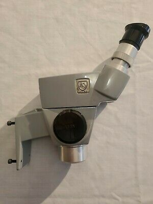 Spencer Ao Microscope American Optical Company