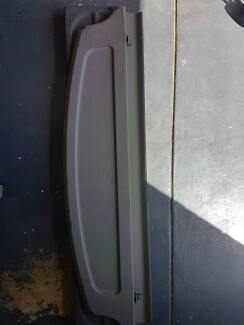 Ford Territory Rear Top Cargo Blind Cover Panel