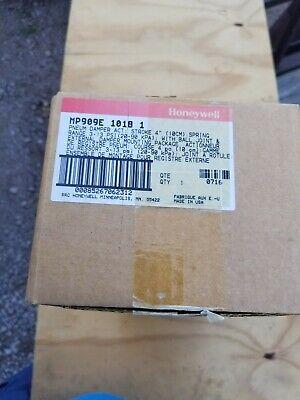 Mp909e 1018 Honeywell Pneumatic Damper Actuator