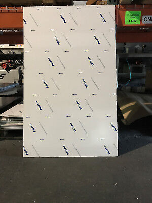 .063 Aluminum Sheet 18 X 63