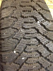205 55 R16 Goodyear Nordic NEW!