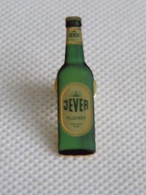 Jever Flaschen  Pin  Neu und OVP siehe auch Fotos