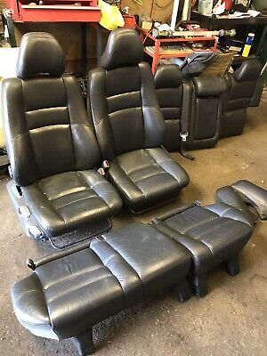 volvo v70 leather seats