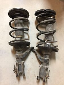 2002-2006 Acura rsx type s front shocks and springs